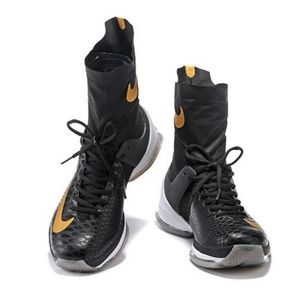71146dd8a679 Nike Shoes - Nike KD 8 Elite VIII Away Kevin Durant Basketball